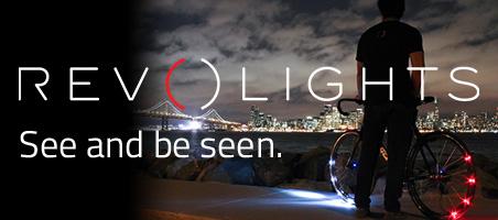 REVO LIGHTSプロモーション